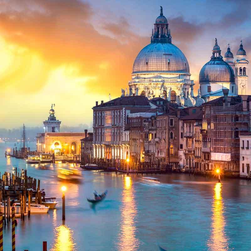 Venezia NCC Taxi